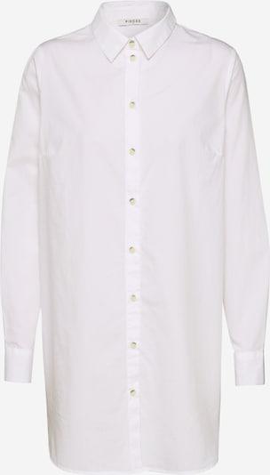 PIECES Blouse in de kleur Wit, Productweergave