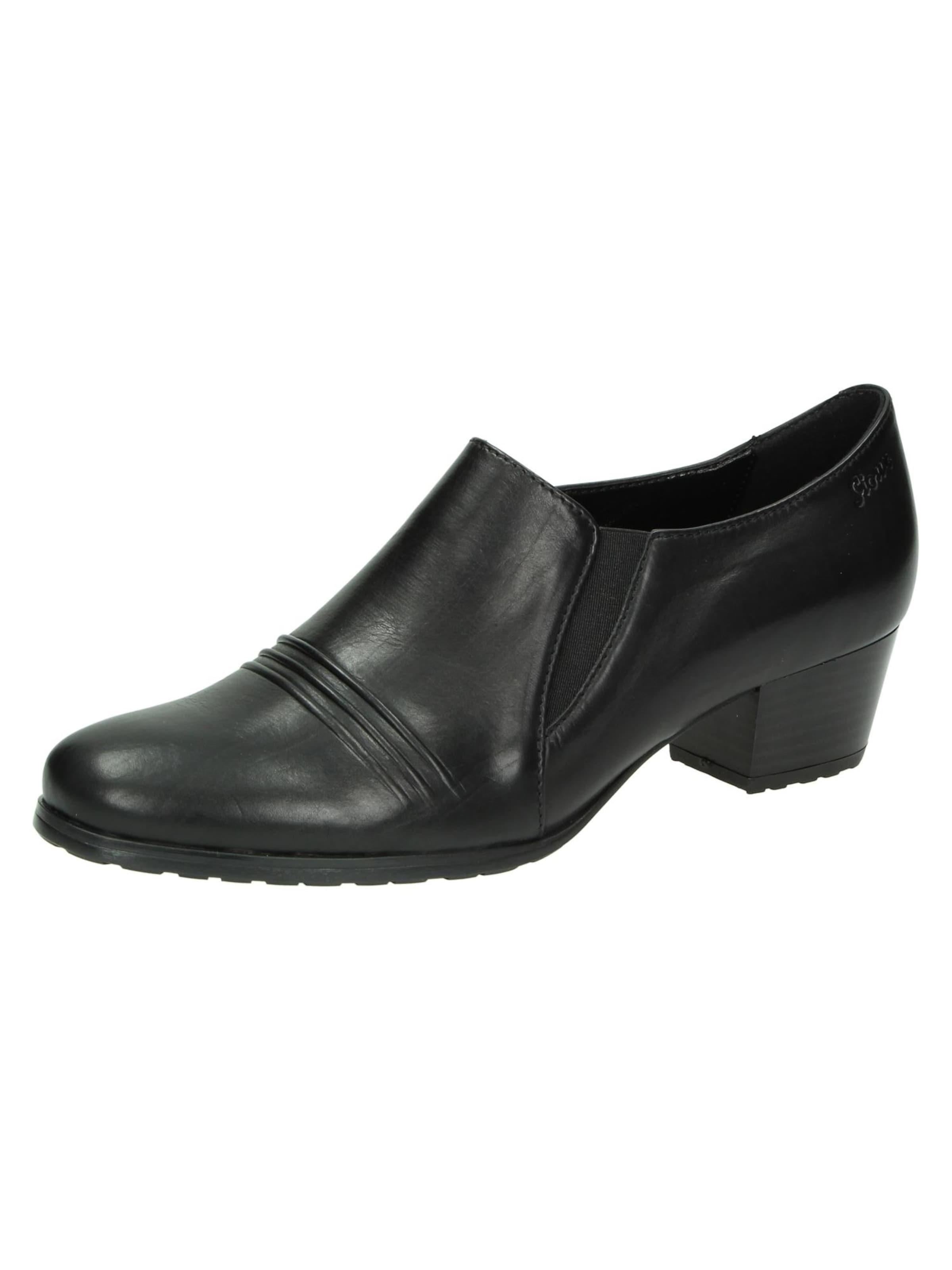 Haltbare Mode billige Schuhe SIOUX | Slipper 'Francesca-122' Schuhe Gut getragene Schuhe