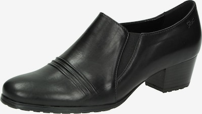 SIOUX Slipper 'Francesca-122' in schwarz, Produktansicht