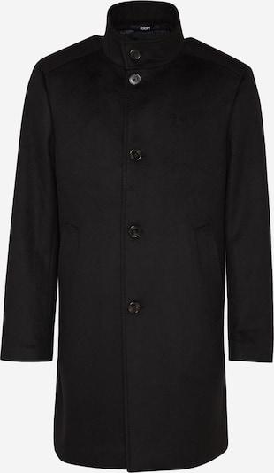 JOOP! Prehoden plašč 'Maron' | črna barva, Prikaz izdelka