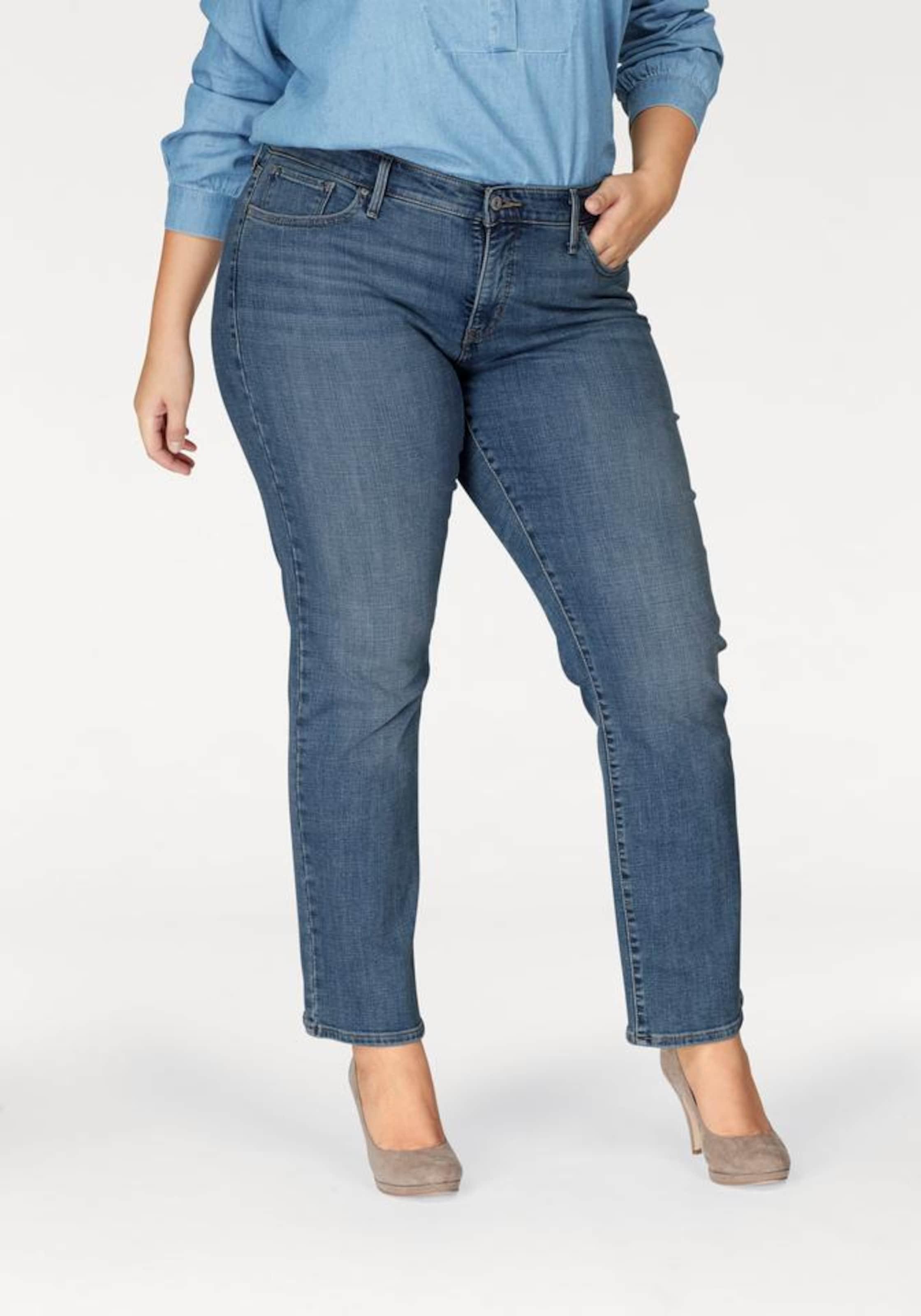 LEVI'S Straight-Jeans Beliebt Rabatt Großhandelspreis Rabatt Top-Qualität Rabatt W3DpD