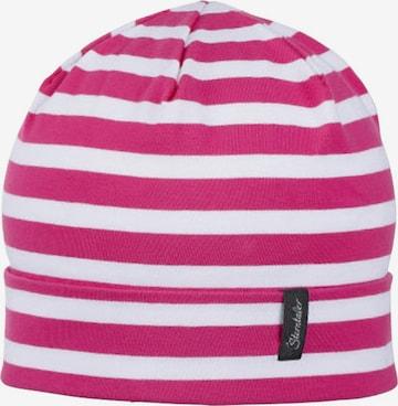 STERNTALER Müts, värv roosa