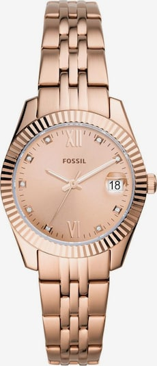 FOSSIL Uhr 'SCARLETTE MINI' in rosegold, Produktansicht
