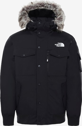 THE NORTH FACE Parka 'GOTHAM' in schwarz, Produktansicht