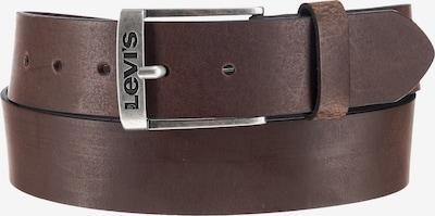 LEVI'S Gürtel in schoko, Produktansicht