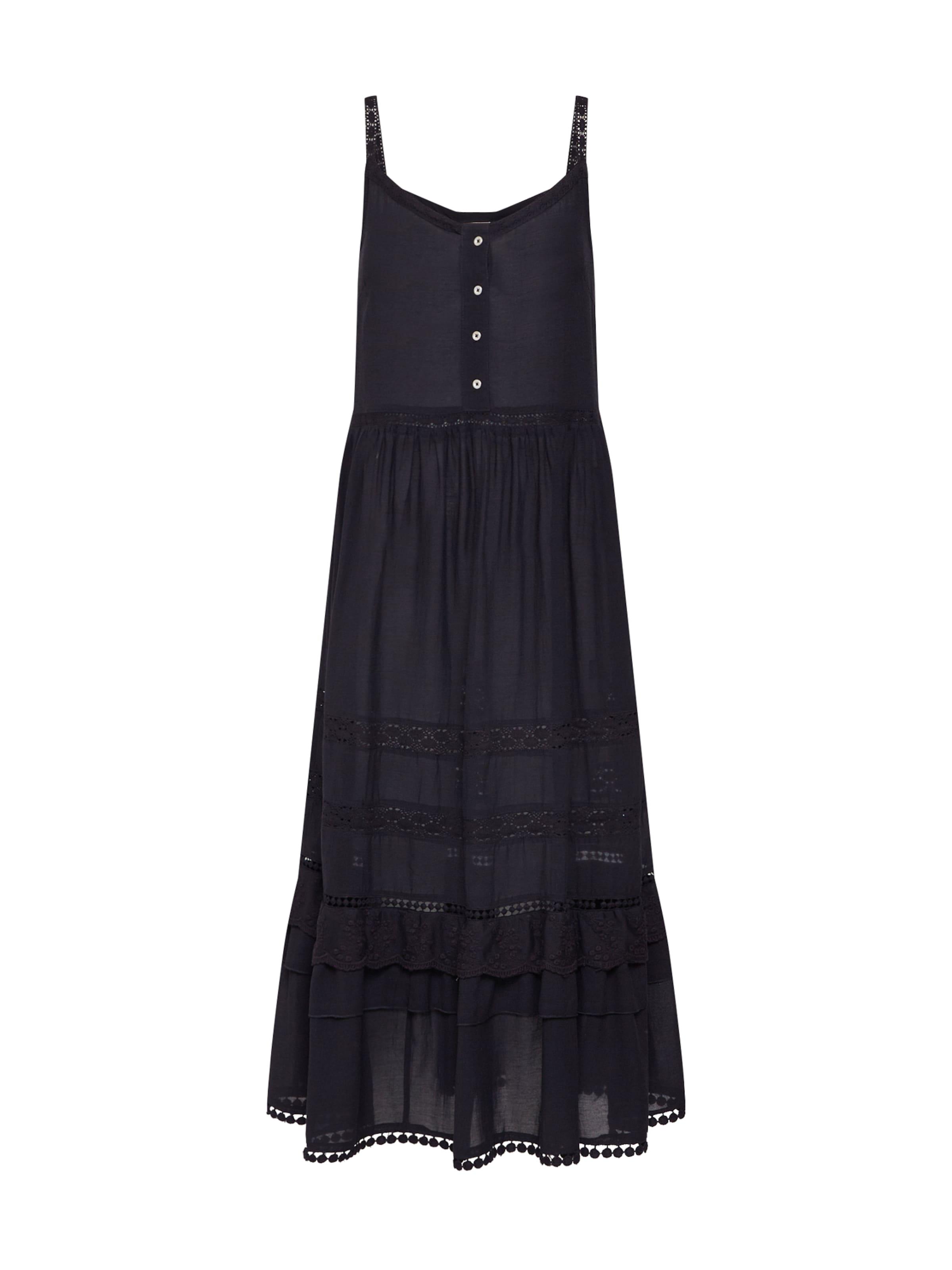 l Midi Robe 'vijamina Dress' Vila En Noir S D'été mnPOyvNw08