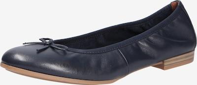 TAMARIS Balerīntipa apavi pieejami kamuflāžas, Preces skats