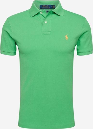 POLO RALPH LAUREN Shirt in grass green, Item view