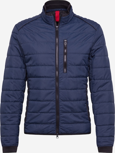 CINQUE Outdoorjacke 'CIPHASE' in navy / schwarz, Produktansicht