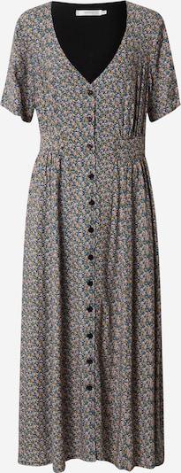 Gestuz Kleid 'Deva' in blau / gelb / rosa / schwarz / weiß, Produktansicht