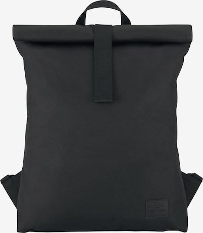 Johnny Urban Rucksack 'Emil' in schwarz, Produktansicht