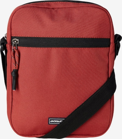 JACK & JONES Tasche in rot, Produktansicht