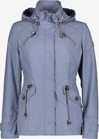 GIL BRET Casual-Jacke mit abnehmbarer Kapuze in blau, Produktansicht