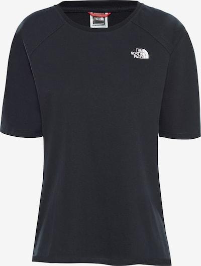 THE NORTH FACE T-Shirt 'Prem Si Dom' in schwarz, Produktansicht