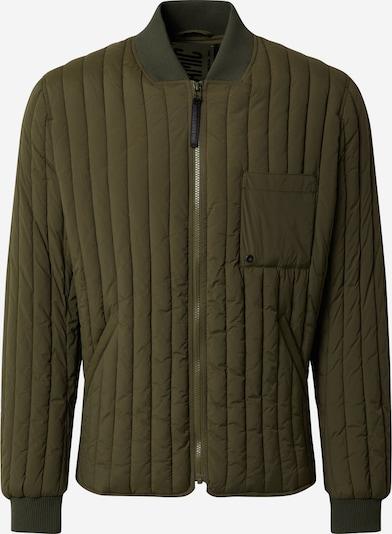 DRYKORN Jacke 'HIGHMORE' in khaki, Produktansicht