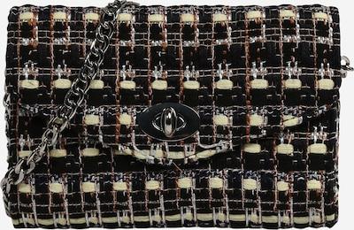 BeckSöndergaard Schoudertas 'Chal Pilla ' in de kleur Zwart / Wit, Productweergave