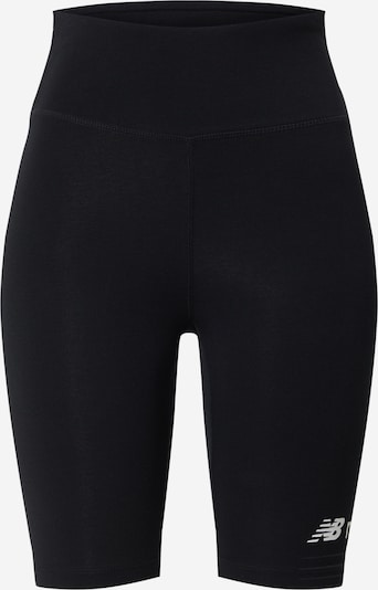 new balance Leggings in schwarz, Produktansicht