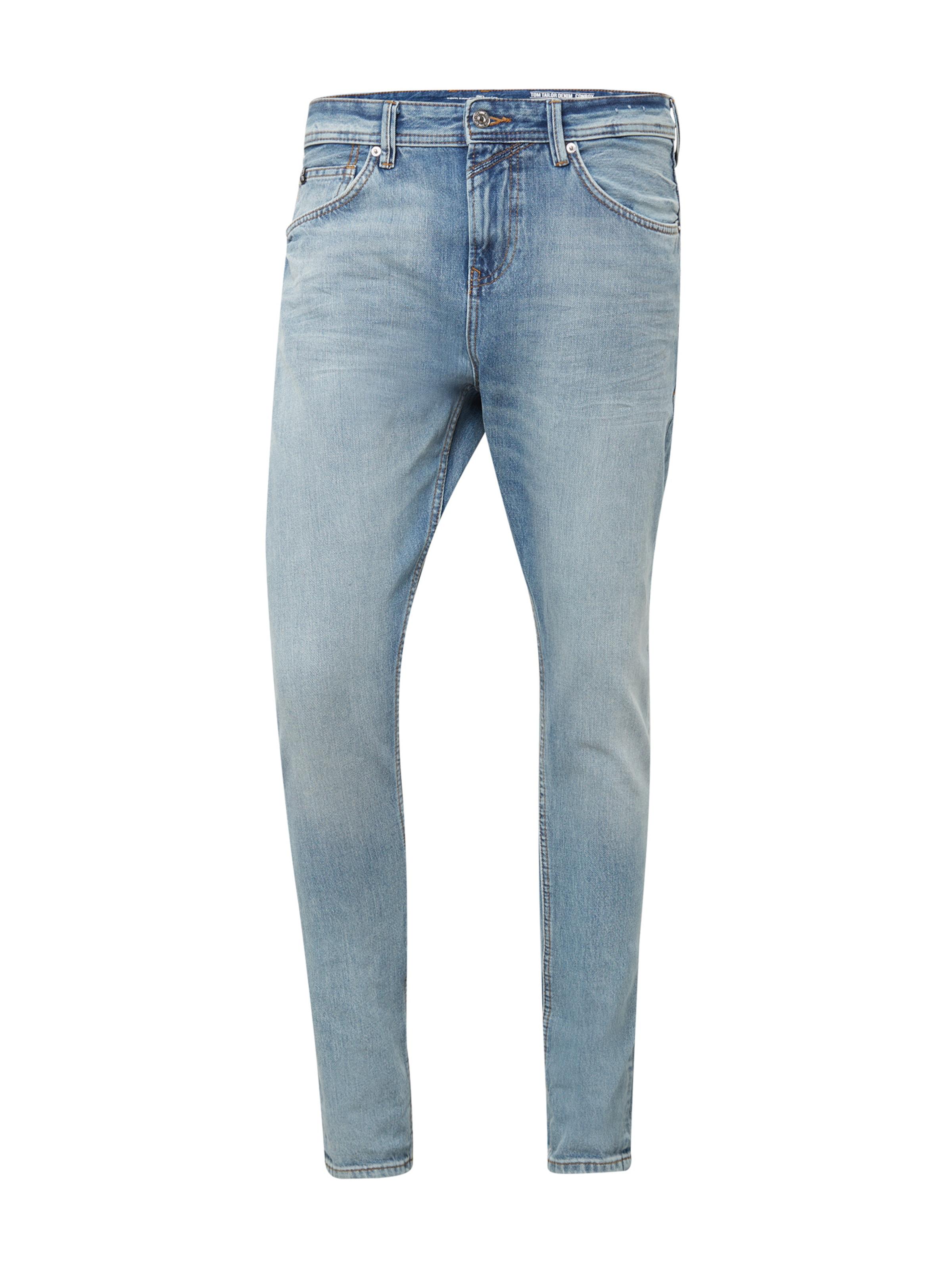 Tailor Jeans Tom Denim In Rauchblau 'conroy' UzMpjqGLSV