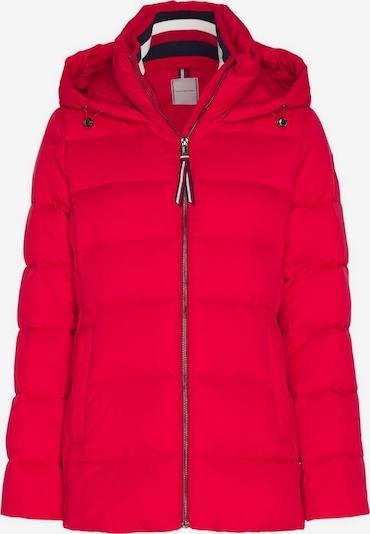 TOMMY HILFIGER Jacke in rot, Produktansicht