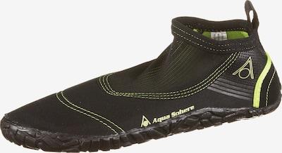 Aqua Lung Sport Wasserschuhe 'Beachwalker 2.0' in gelb / schwarz, Produktansicht