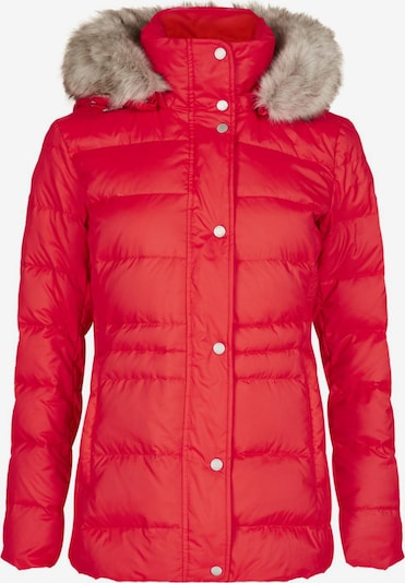 TOMMY HILFIGER Winterjas in de kleur Vuurrood, Productweergave