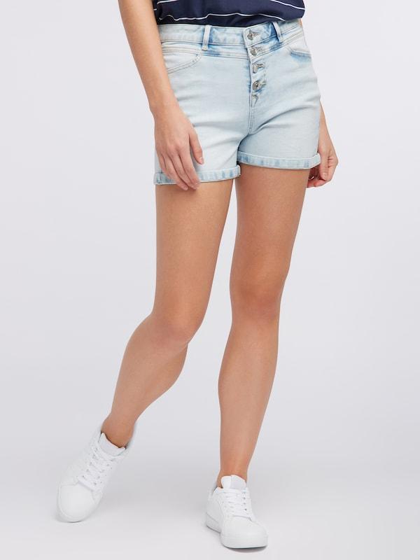 Jeans Nyc In Fashion Denim Broadway Blauw kX8n0wOP