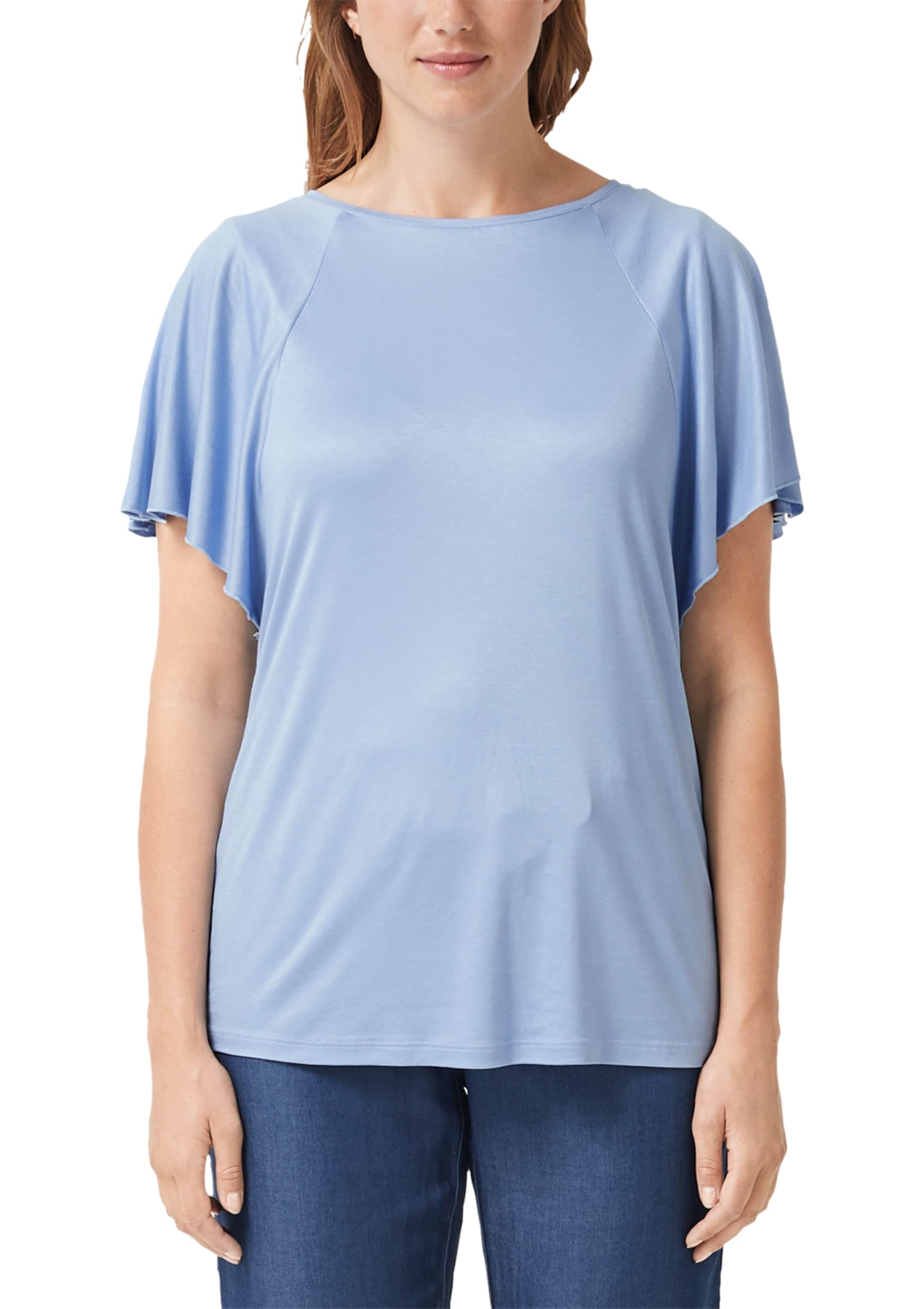 Rauchblau shirt Triangle T T shirt In Triangle In Rauchblau 8n0wPkO