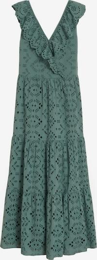 MANGO Kleid in grün, Produktansicht