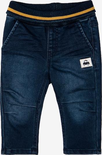 SIGIKID Jeanshose in dunkelblau, Produktansicht