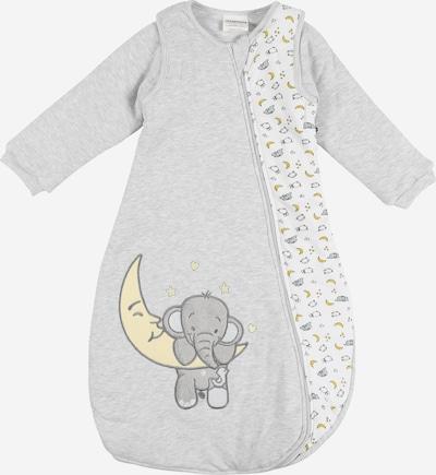 JACKY Schlafsack in grau / mischfarben, Produktansicht