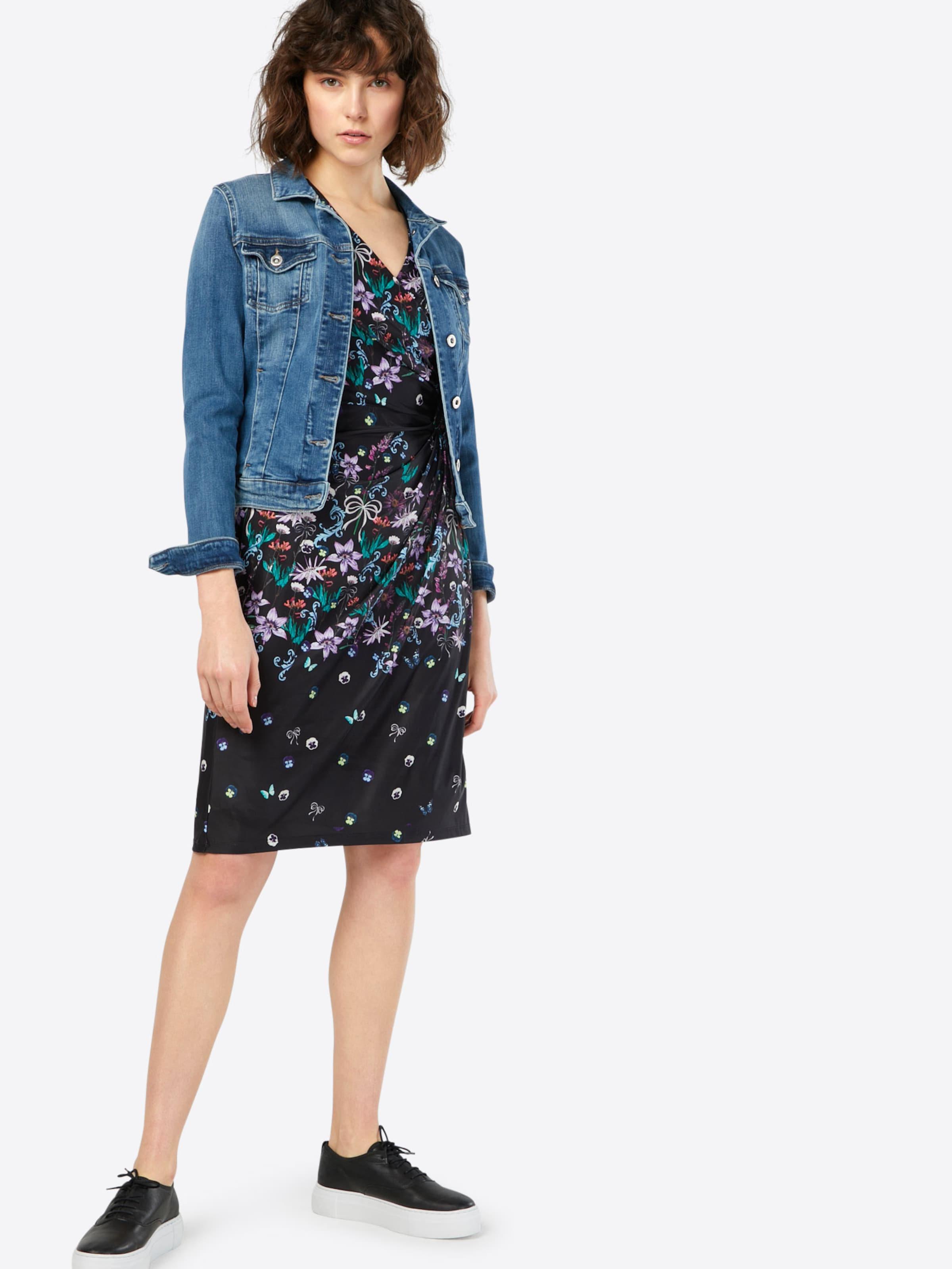Yumi Kleid 'FRENCH BOTANICAL' Freies Verschiffen 100% Authentisch Original-Verkauf Online Finish Verkauf Online jZAvUlmzD3
