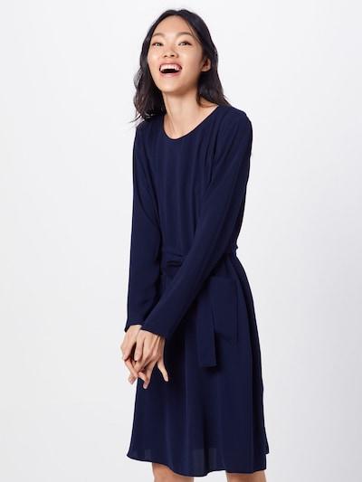 Suknelė 'Gianna' iš ABOUT YOU , spalva - tamsiai mėlyna: Vaizdas iš priekio