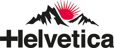 Helvetica Mountain Pioneers
