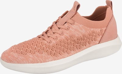 Legero Impact Sneakers Low in pink, Produktansicht