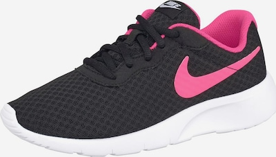 SUPERGA Sneaker 'Tanjun' in pink / schwarz, Produktansicht