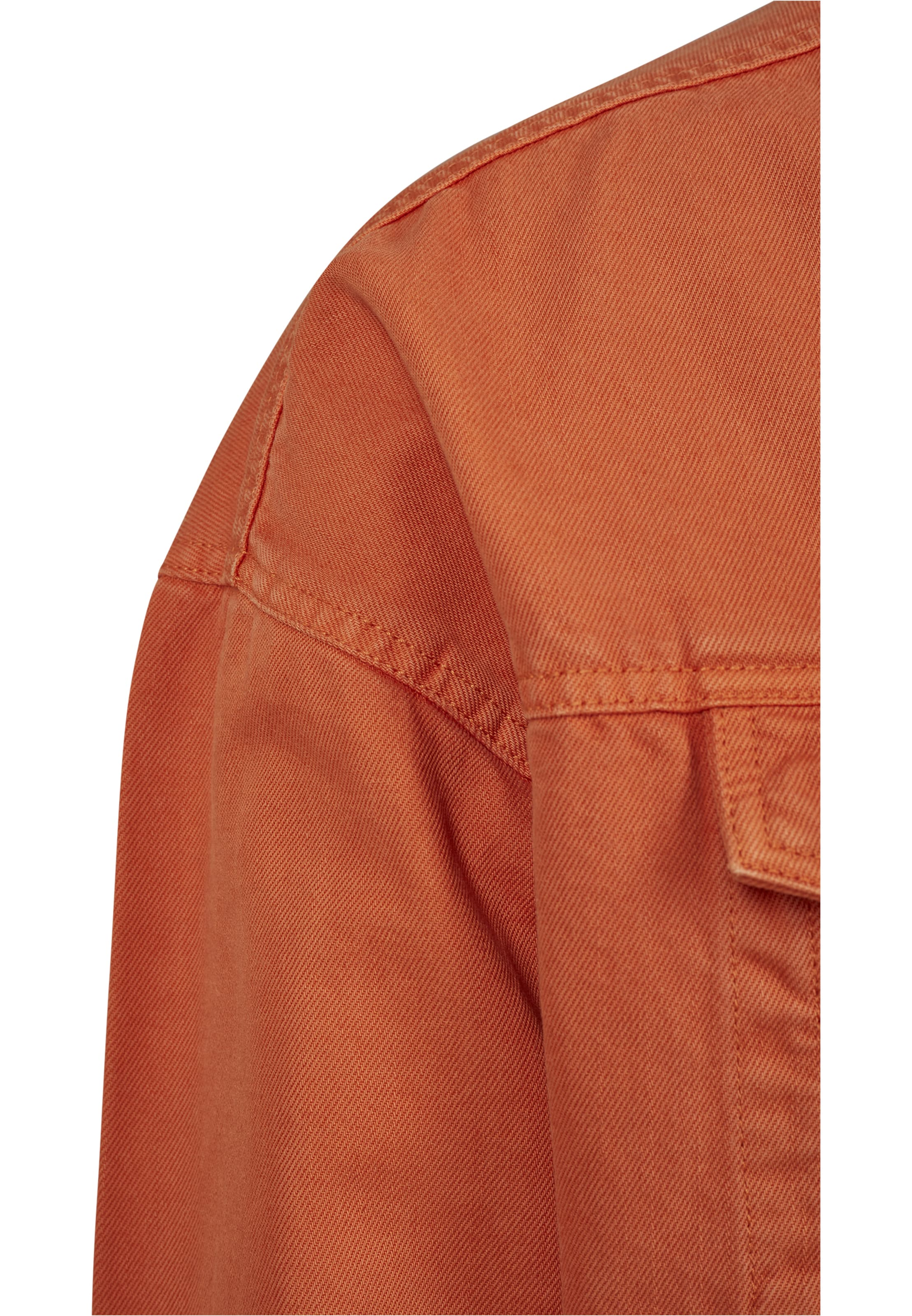 Dunkelorange In Light Classics Jacket Urban ON8kXwPn0
