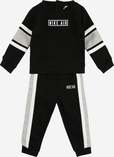 Nike Sportswear Set 'AIR CREW SET' - čierna, Produkt