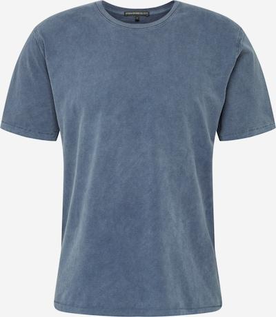 DRYKORN Shirt 'LIAS' in taubenblau, Produktansicht