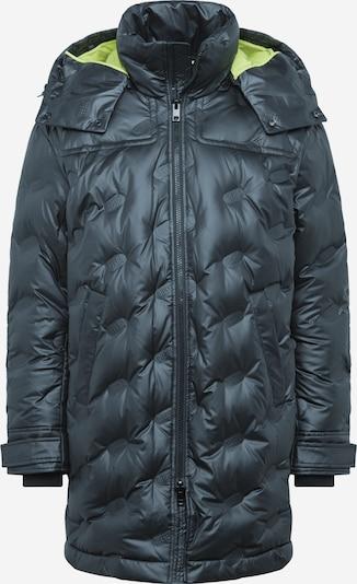 DIESEL Tussenjas 'Russel' in de kleur Zwart, Productweergave