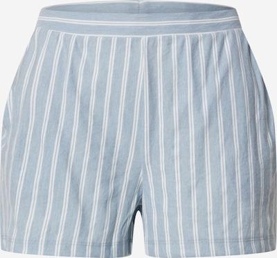 ONLY Shorts 'ONLSHARON SHORTS JRS' in blue denim, Produktansicht