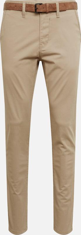 Tailor Chino Tom Beige Denim En Pantalon redxoCB