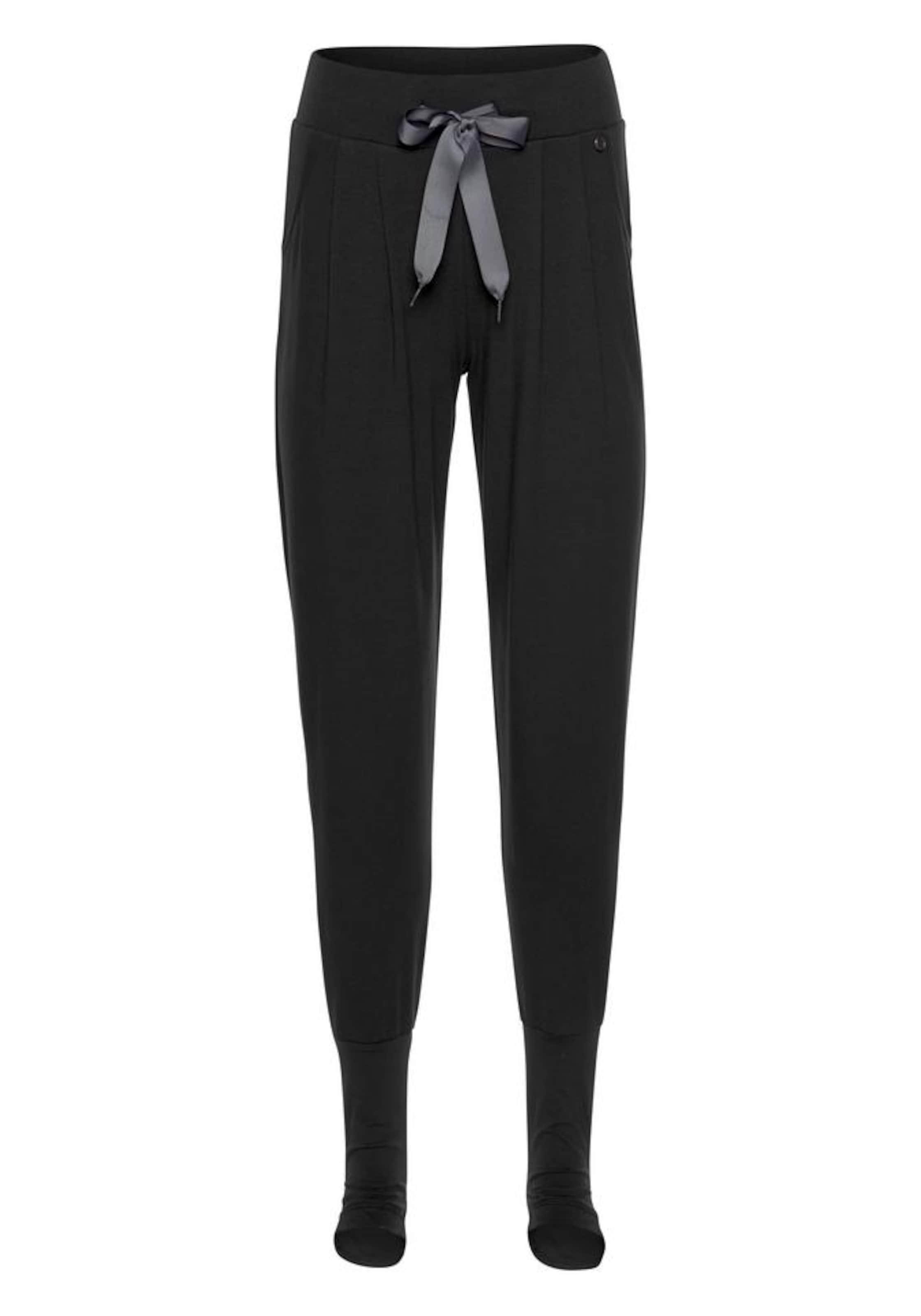 Sportswear In Ocean Yogahose Yogahose In Ocean Sportswear Yogahose Ocean Schwarz Sportswear Schwarz 5AjL4q3R