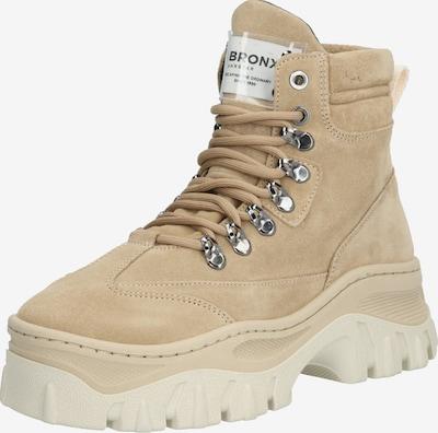 BRONX Stiefel 'Jaxstar' in beige / braun, Produktansicht
