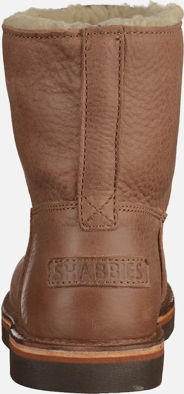 Haltbare Stiefelette Mode billige Schuhe SHABBIES AMSTERDAM | Stiefelette Haltbare Schuhe Gut getragene Schuhe 13a603