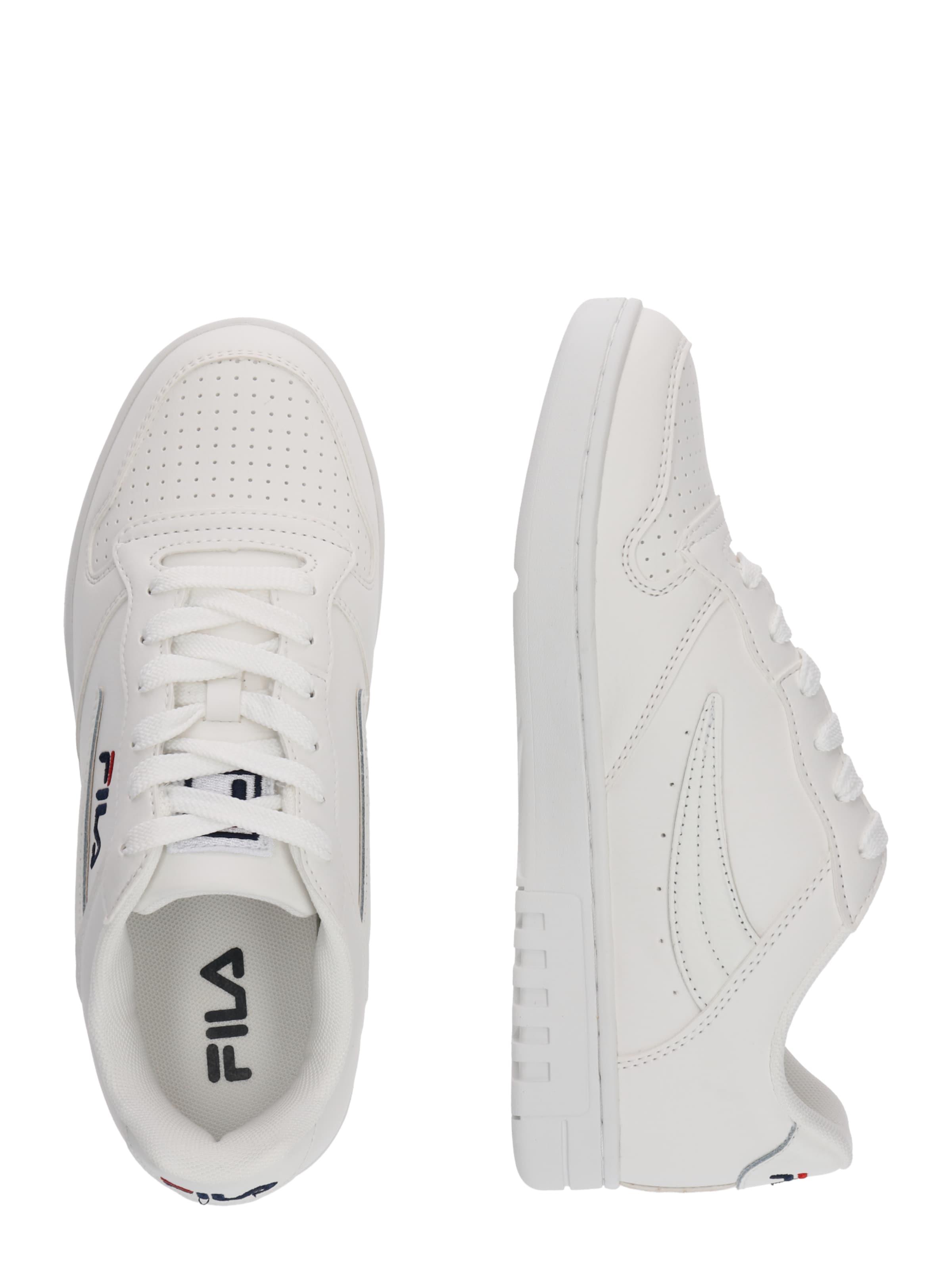F Weiß Wmn' 'fx100 In Fila Low Sneaker sdChxoBtQr