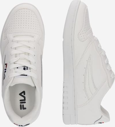 FILA Sneakers laag 'FX100 F' in de kleur Wit: Zijaanzicht