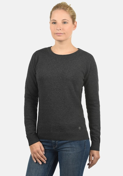 DESIRES Sweater 'Kiki' in Basalt grey, Item view