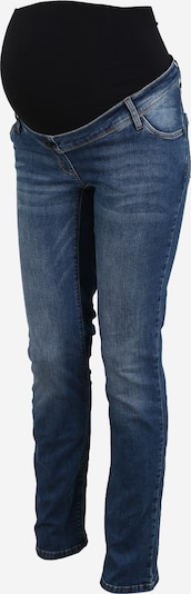 LOVE2WAIT Jeans 'Jeans Grace' in blue denim / schwarz, Produktansicht