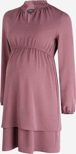 Attesa Dress 'AB GONNA DOPPIA' in dusky pink, Item view