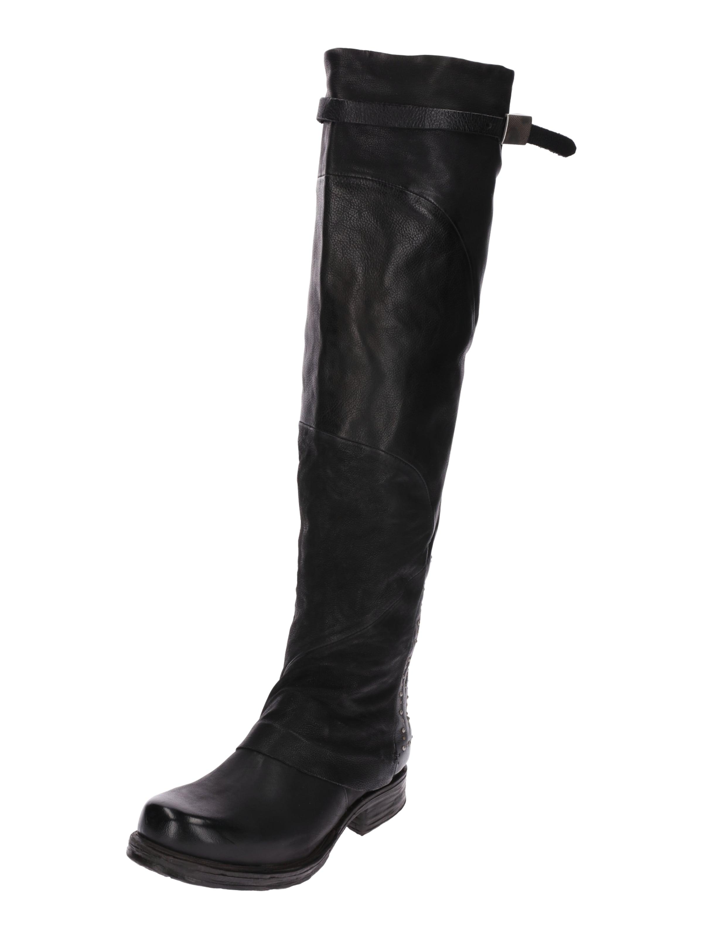 A.S.98 Stiefel SAINTEC Verschleißfeste billige Schuhe